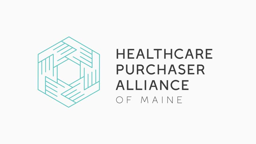 Healthcare Purchaser Alliance of Maine logo