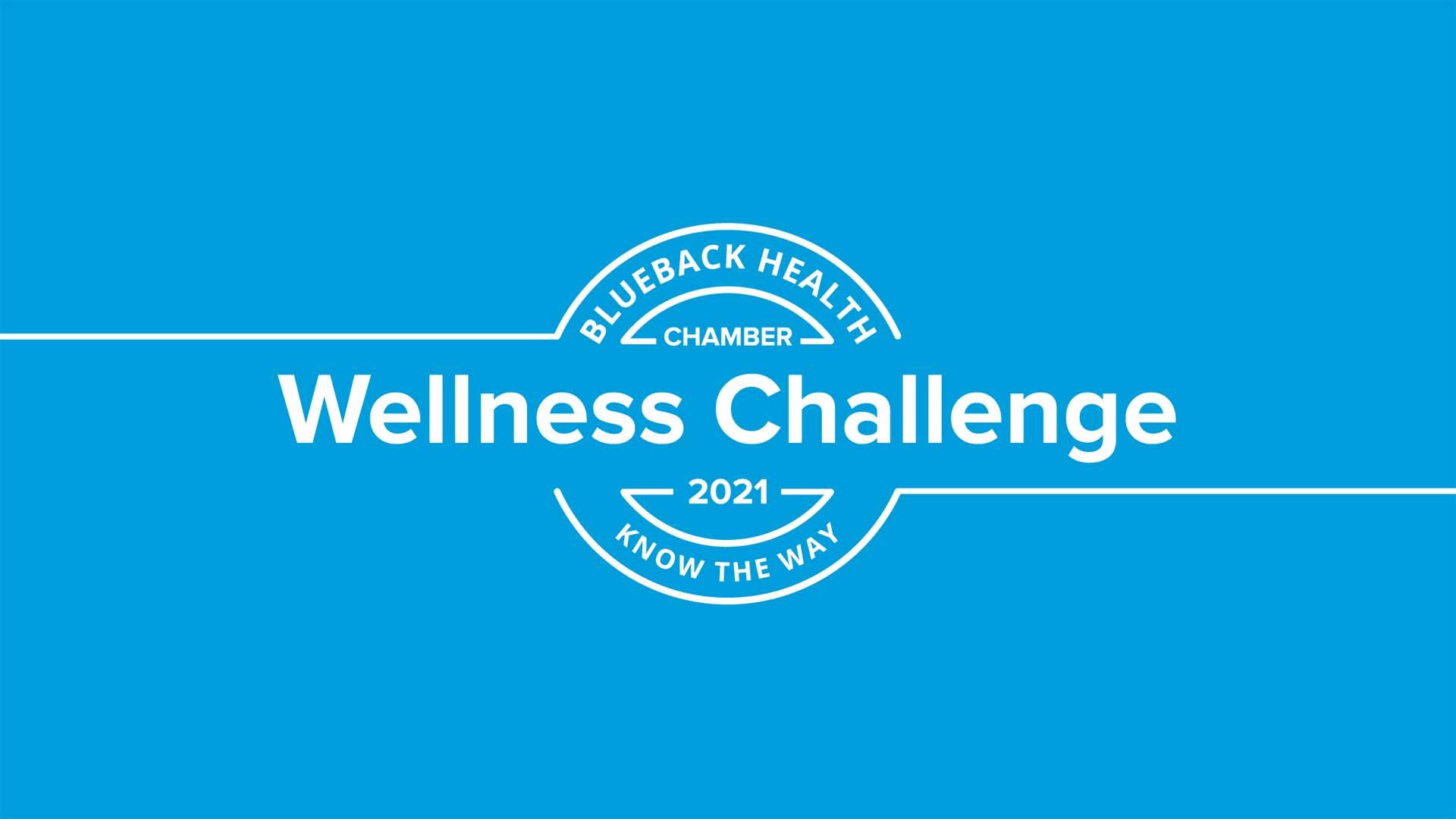 Chamber Wellness Challenge 2021